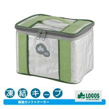 【ロゴス】氷点下パック・クールキーパー(81660650)