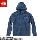 【ノースフェイス】◆ サージェントフルジップフーディ CM XXL(NT61695)*衣料品一掃★赤札価格!