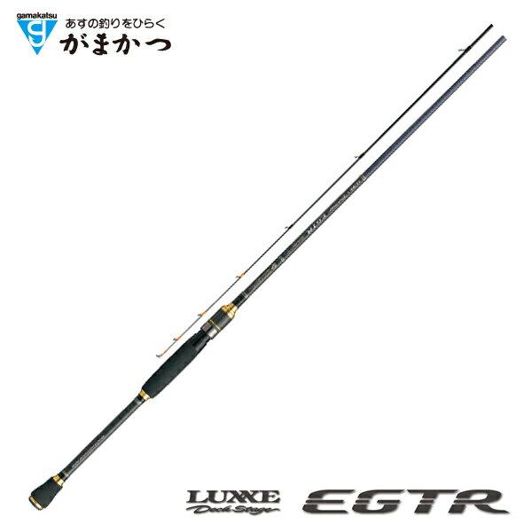 【がまかつ】ラグゼ デッキステージ EGTR B62MH-solid.F