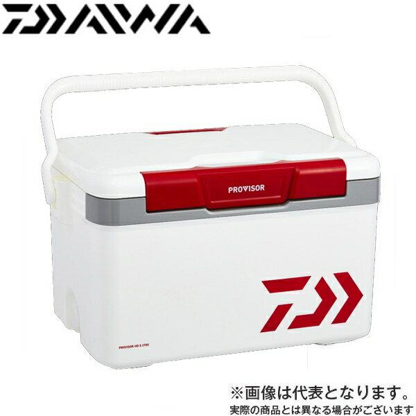 【ダイワ】プロバイザー HD S 2700 レッドクーラーボックス ダイワ 27L 釣り フィッシング クーラー クーラー