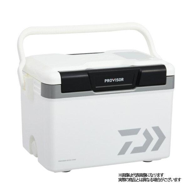 【ダイワ】プロバイザー HD GU 2100X ブラッククーラーボックス ダイワ