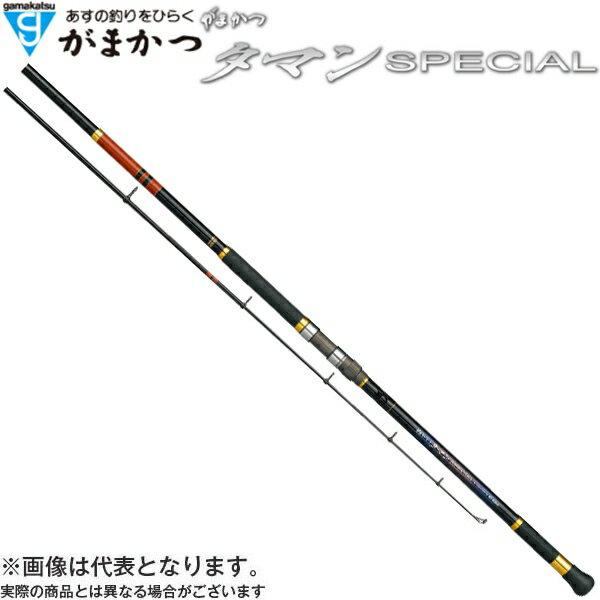【がまかつ】がまかつ タマンSPECIAL 5号 4.8M