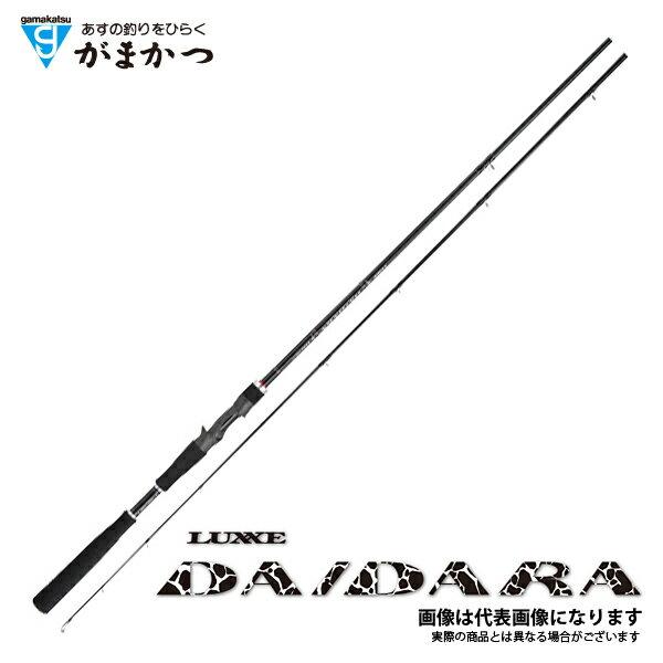 【がまかつ】ラグゼ ダイダラ B74MH 7.4F