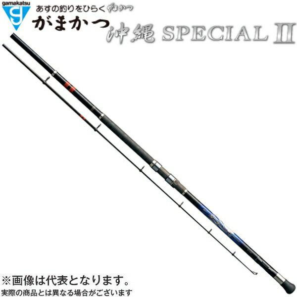【がまかつ】がまかつ 沖縄SPECIAL2 7号 5M