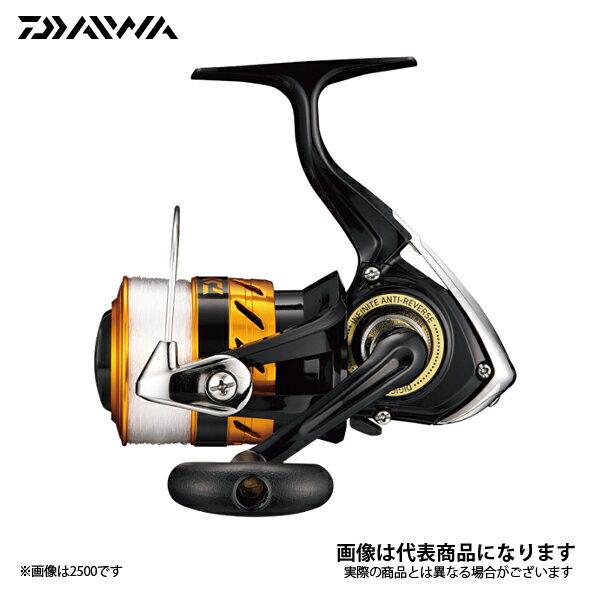 【ダイワ】17 ワールドスピン 2500ダイワ スピニングリール DAIWA ダイワ 釣り フィッシング 釣具 釣り用品