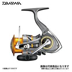 【ダイワ】17ワールドスピンCF2500※3月発売予定予約受付中