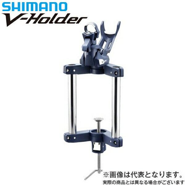 【シマノ】ブイホルダー ロング RH-022Q ブルー SHIMANO シマノ 釣り フィッシング 釣具 釣り用品