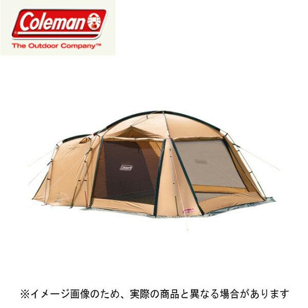 【コールマン】タフスクリーン2ルームハウス(2000031571)テント ツールームテント コールマン ツールームテント キャンプ