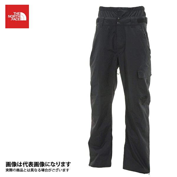 NP61810 マウンテンパンツ メンズ ブラック XL ノースフェイス アウトドア 防寒着 ジャケット 防寒