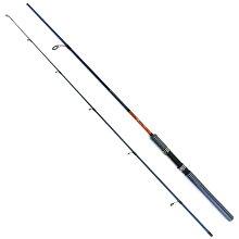 【アズーロ】なんでも釣れるよ2.4(8.0FT)釣りロッド竿万能ロッドファミリーフィッシング釣り竿これから釣りを始める方へ。