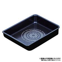 【パール金属】ルクスパンブルーダイヤモンドコートIH対応玉子焼13×18cm(HB-2439)