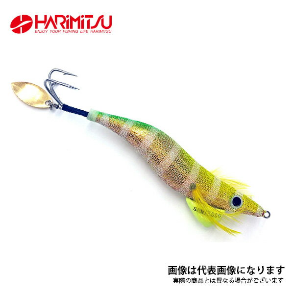 蛸墨族 VE-66 25g ハラマキ ハリミツ タコの船釣りに最適