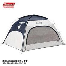 スクリーンIGシェード(ネイビー/グレー)2000033129コールマンキャンプテントアウトドアテントフェスビーチにも最適