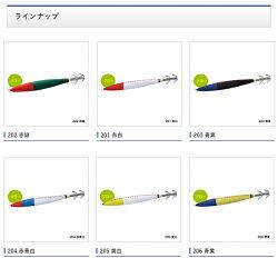 セフィアイケイケスッテTG20号アカシロQS-020Pシマノ