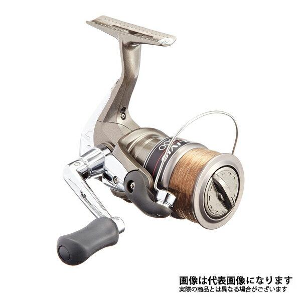 11 アリビオ C3000 (3号-150m糸付) シマノ