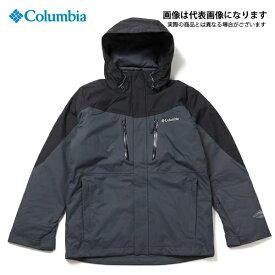 【在庫処分特価】 カルパインインターチェンジジャケット 054 L WE0799 コロンビア 釣り 防寒着 ジャケット 防寒
