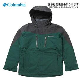 【在庫処分特価】 カルパインインターチェンジジャケット 398 XL WE0799 コロンビア 釣り 防寒着 ジャケット 防寒
