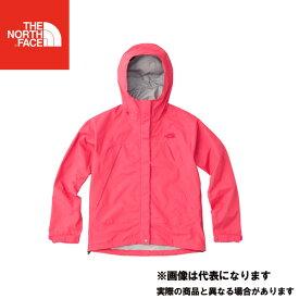【在庫処分特価】 ドットショットジャケット(レディース) ラズベリーレッド XL NPW61830 ノースフェイス