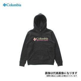 【在庫処分特価】 ファルコンロックフーディ 010 Black XL PM1449 コロンビア