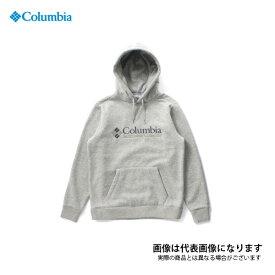 【在庫処分特価】 ファルコンロックフーディ 039 Columbia Grey Heather L PM1449 コロンビア