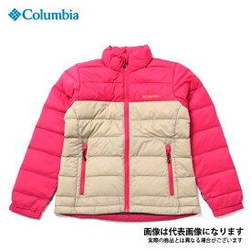 【在庫処分特価】 マウンテンスカイラインウィメンズジャケット 600 Bright Rose M PL5069 コロンビア アウトドア 防寒着 ジャケット 防寒