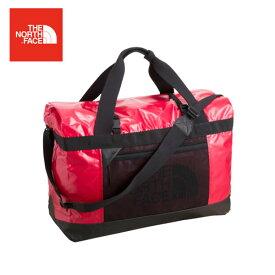 ルーラデンダッフル TNFレッド NM81857 ノースフェイス バッグ 鞄 アウトドア 【処分特価】