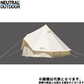 NT-TE02 GEテント3.0 23457 ニュートラルアウトドア キャンプ アウトドア 用品 テント タープ