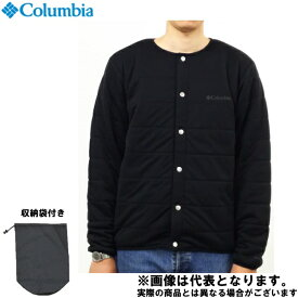 【在庫処分特価】 サンタフェパークジャケット L 010 Black PM5358 コロンビア アウトドア 防寒着 ジャケット 防寒