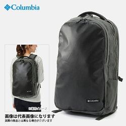 【コロンビア】◆スターレンジ20LバックパックII010(Black)(PU8196)