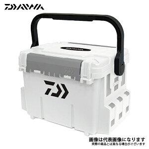 タックルボックス TB5000 ホワイト ダイワ