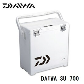 DAIWA SU 700 ダイワ クーラーボックス 小型 7L 釣り クーラー