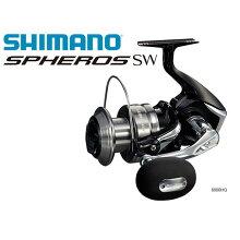 【シマノ】スフェロスSW[SPHEROSSW]8000PG