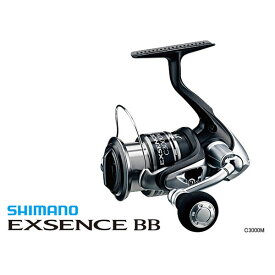 14 エクスセンスBB C3000M シマノ リール スピニングリール