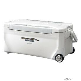 スペーザ リミテッド 350 キャスター付 HC−135M ホワイト シマノ クーラーボックス 35L 釣り クーラー