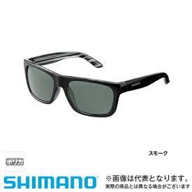 フィッシンググラス PC WE [ HG-092P ] ブラック S シマノ 偏光サングラス 釣り