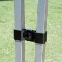 ワンタッチタープ用ジョイント 2個組 M-3398 キャプテンスタッグ アウトドア 用品 キャンプ 道具