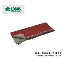 【ロゴス】丸洗いスランバーシュラフ・-2(72602030)
