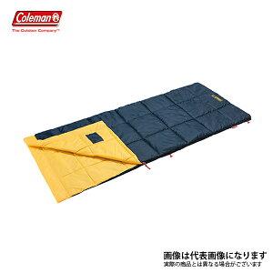 パフォーマーIII C10 イエロー 2000034775 コールマン 寝袋 シュラフ 封筒型 10℃以上 キャンプ Coleman