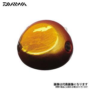 紅牙 ベイラバー フリーα ヘッド 80g 鍍金ゴールドオレンジ ダイワ 鯛カブラ インチク ルアー