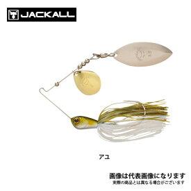 スーパーイラプションJr. 3/8oz アユ ジャッカル
