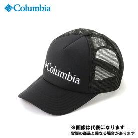 エルムパスキャップ 010 Black PU5053 コロンビア 帽子 キャップ