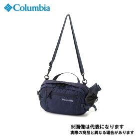 【在庫処分特価】 キャッスルロックヒップバッグ 966(Eclipse Blue) PU8308 コロンビア バッグ 鞄 アウトドア