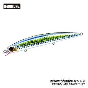 ハードコア シャローランナー H2 120mm HKS コノシロ F1194 デュエル