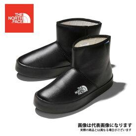 BOOTIE LITE SHORT TNFブラック 7 NF51946 ノースフェイス ブーツ 防水ブーツ ショートブーツ