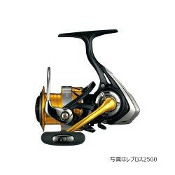 【ダイワ】15レブロス2506H-DH