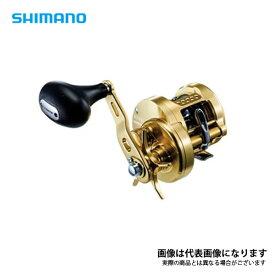 15 オシアコンクエスト 300HG (右ハンドル仕様) シマノ 船タコ [tktkl]