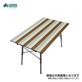 LOGOS LIFE オートレッグテーブル 12070 ヴィンテージ 73185010 ロゴス テーブル アウトドア キャンプ 用品 道具