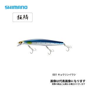 エクスセンス サイレントアサシン 129S AR-C キョウリンイワシ XM-229N001 シマノ