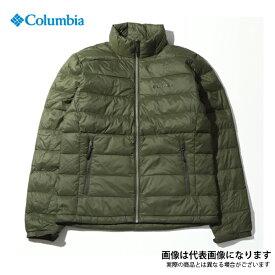 マウンテンスカイラインジャケット 347 Surplus Green L PM5688 コロンビア
