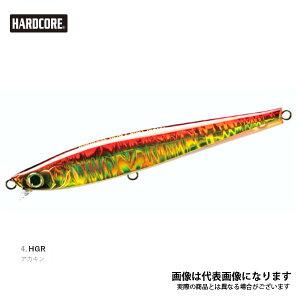 ハードコア ヘビーショット 85mm HGR アカキン F1180 デュエル